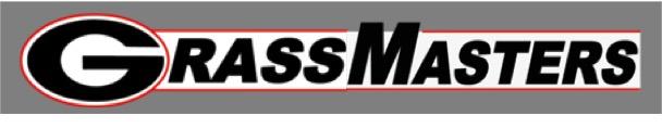GrassMasters Logo